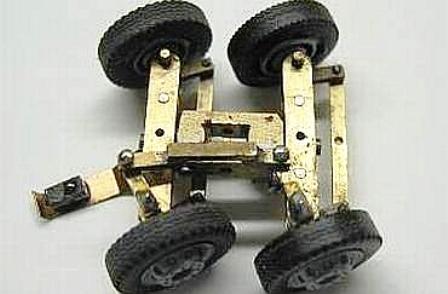 Faller car system своими руками